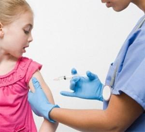 Вакцинация детей от краснухи обязательна