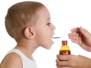 Лечение коклюша у детей и грудничков современними средствами