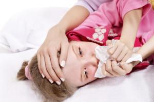 Симптоми скарлатини у детей и взрослих