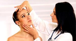 Диагностика остиофолликулита