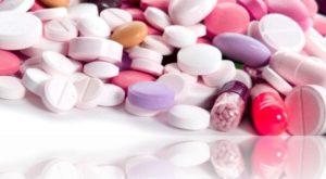 Таблетки при псориазе