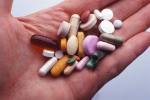 Антибиотики при фурункулезе