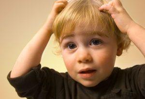 Диета при атопическом дерматите у ребенка