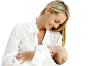 Диета при атопическом дерматите у кормящих мам