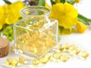 Витамини при экземе - какие группи витаминов показани для приема?