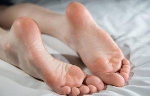 Бородавки на ногах фото і лікування