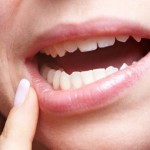 герпес в полости рта