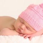 Пузырчатка у новорожденных