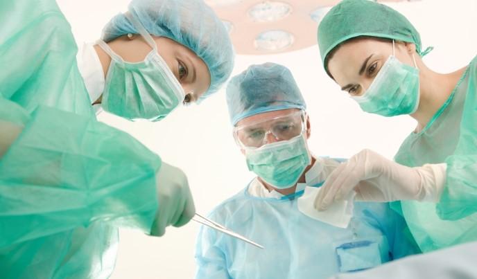 Операция при панариции