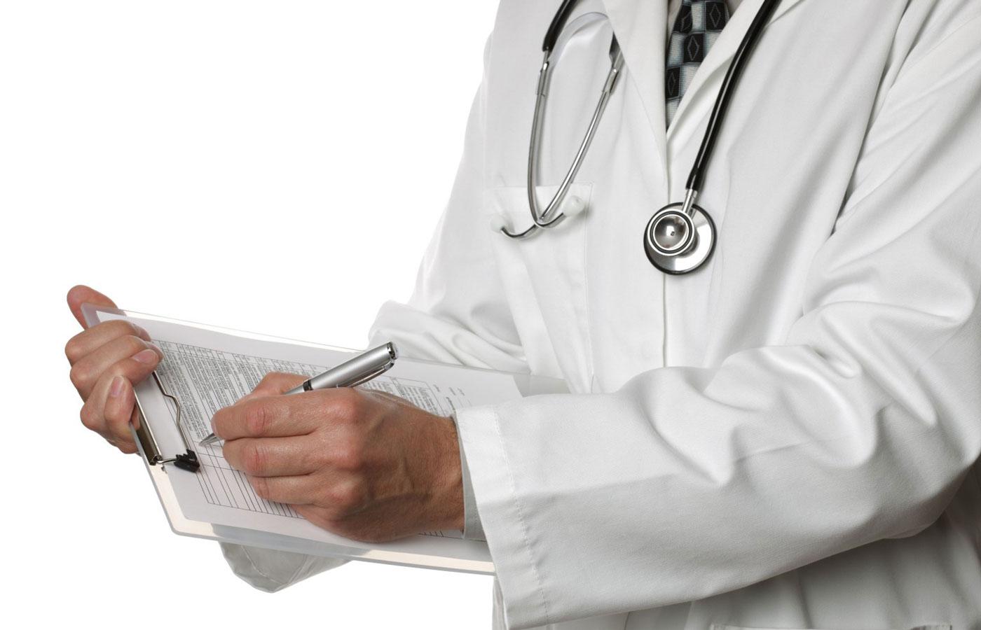 Правильное лечение стрептодермии