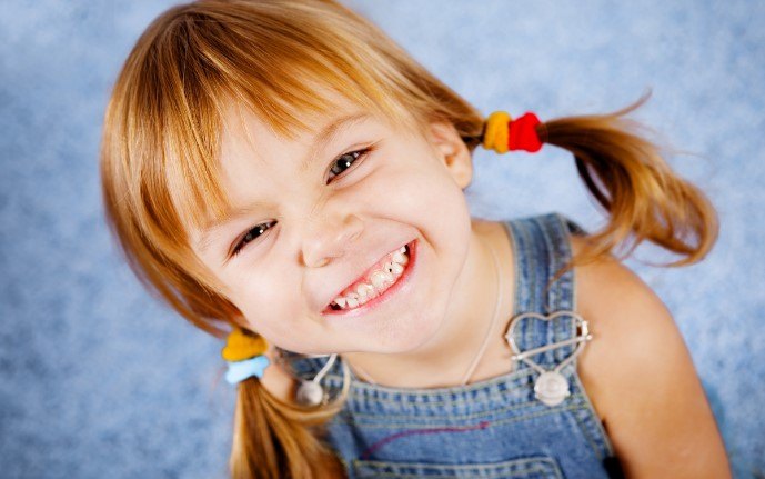 Стрептодермия у детей
